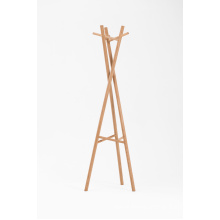 FAS OAK Wooden Cloth Racks